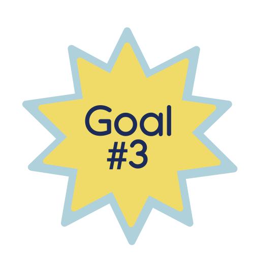 Goal #3