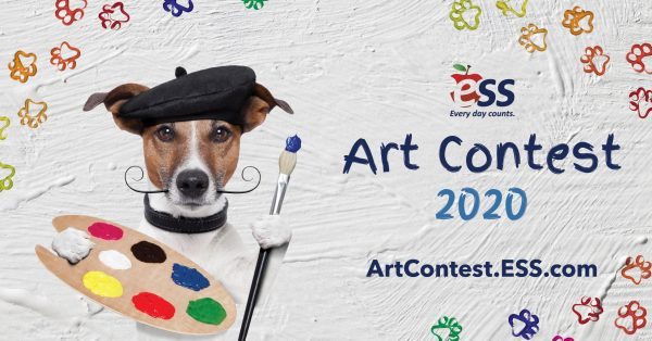 ESS Art Contest 2020