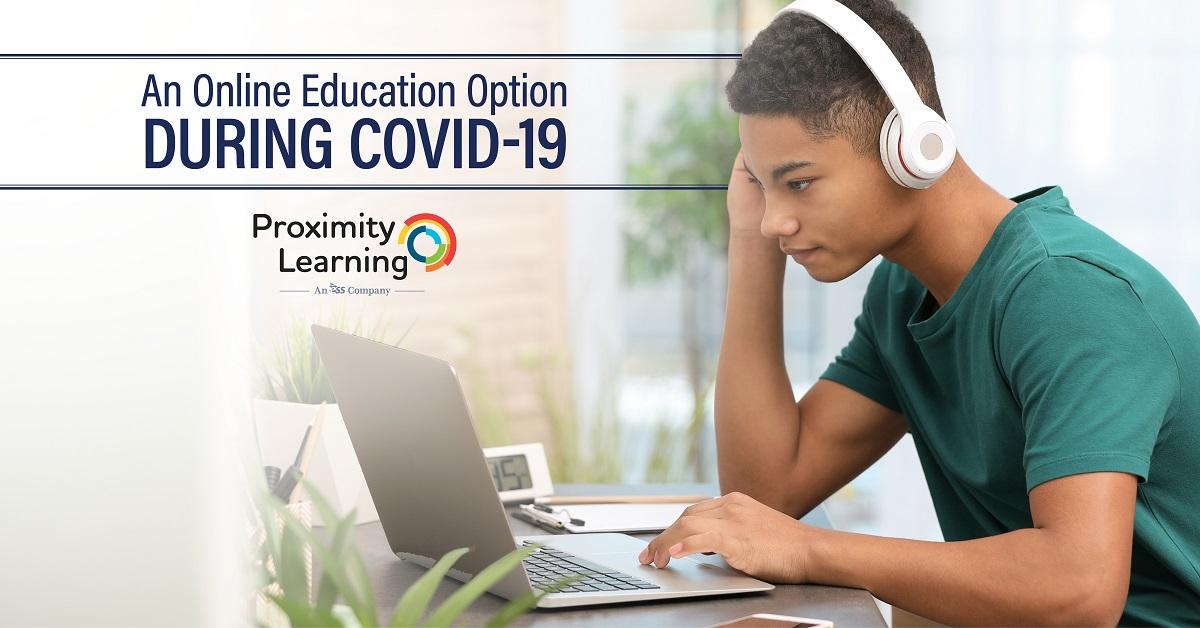 Proximity Learning Virtual Classroom