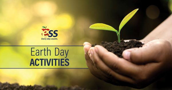 Earth Day Activities for Kids During COVID-19