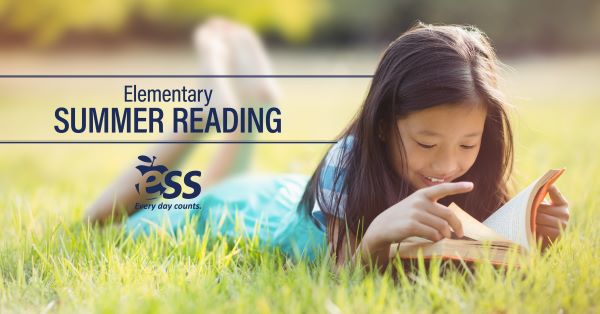 Elementary Summer Reading Summer