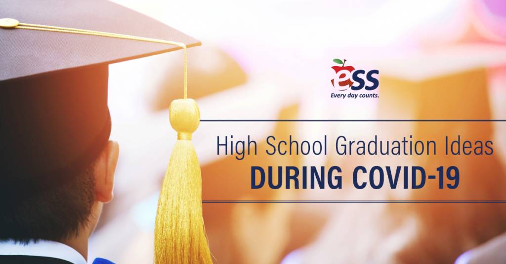 High School Graduation Ceremony Ideas during COVID-19 Social Distancing