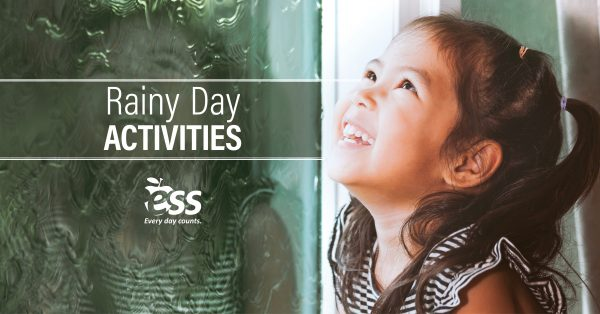 20 Rainy Day Activities for Families During COVID-19
