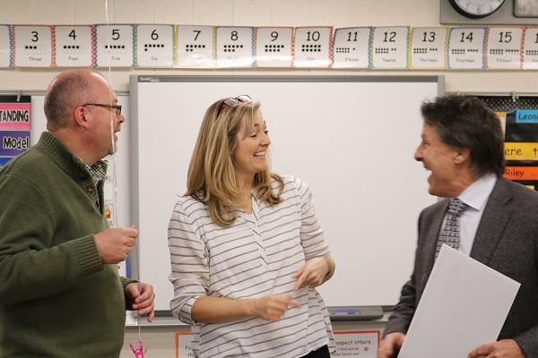 ESS | ESS Issues 12 Grants to Washington County, UT Teachers