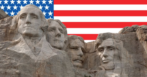 Presidents' Day Facts