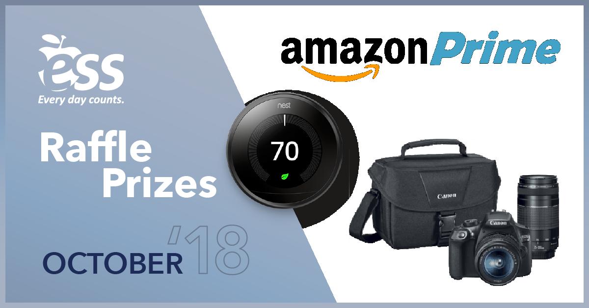 October 2018 Raffle Prizes-01