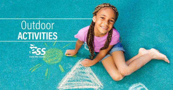 12 Outdoor Summer Activities for Families