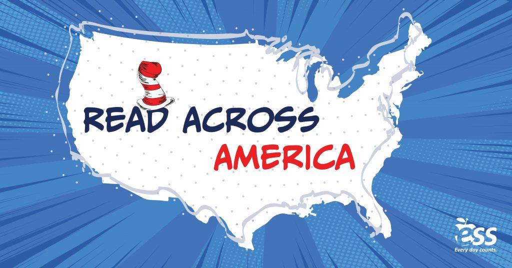 ESS Read Across America