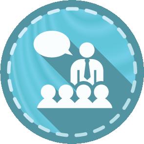 Public speaking - transferable skills of substitute teaching