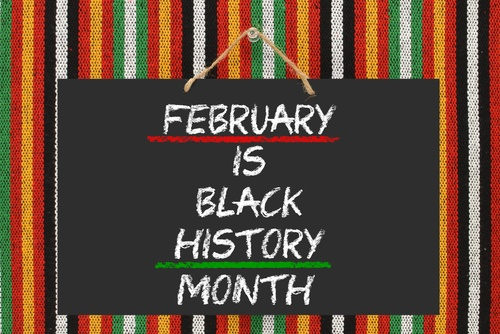 Black History Month Classroom Activities